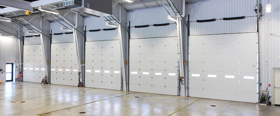 Advanced Door Systems